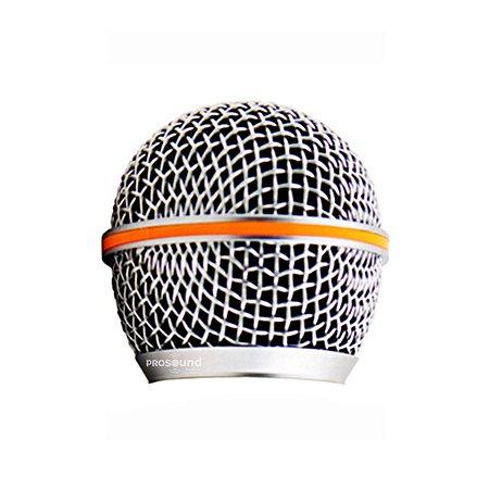 Globo Microfone Kadosh K58A