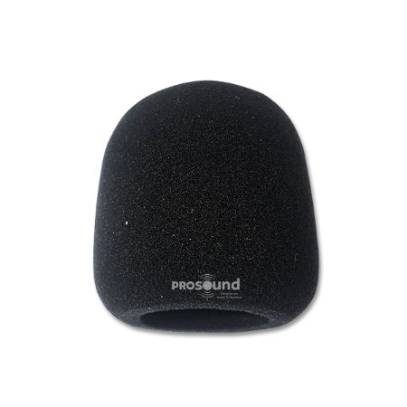 Espuma Pro para Microfone Kadosh