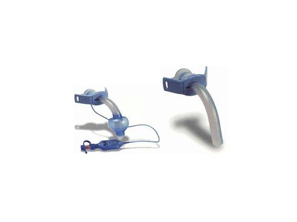 Cânula para traqueostomia com balão 8,5mm