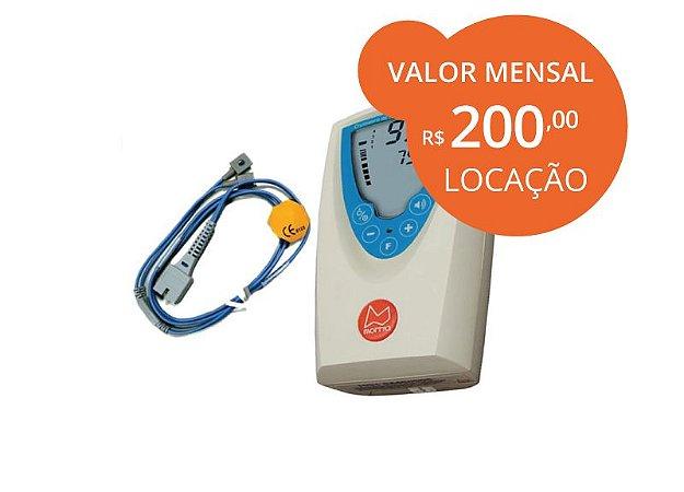 Oxímetro Portátil de Pulso M1003