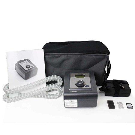 CPAP PLUS C-FLEX DA PHILIPS RESPIRONICS