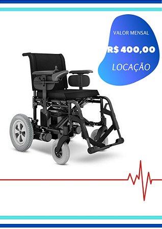 Cadeira motorizada dobrável E4