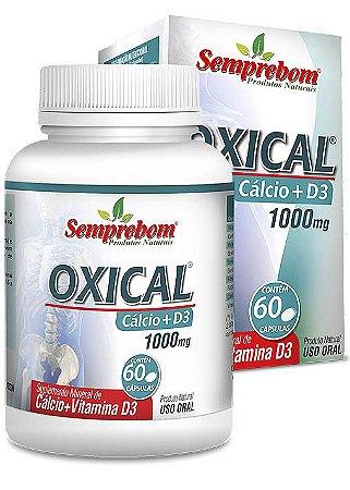 Oxical
