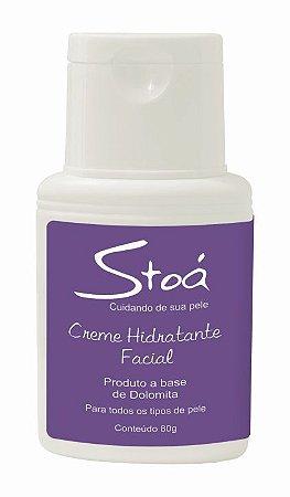 Stoá - Creme Hidratante Facial