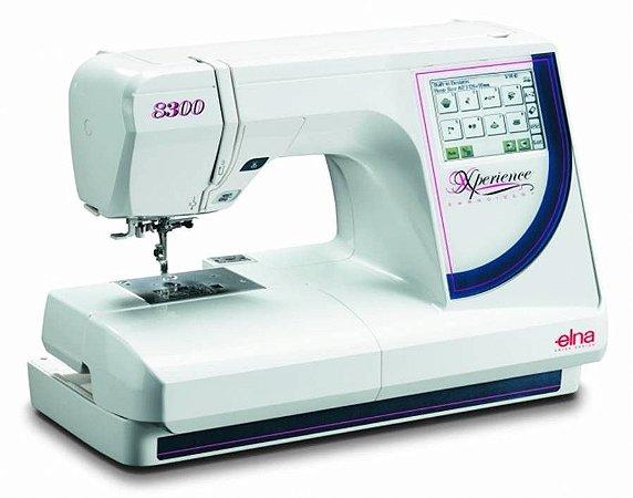 Máquina de Bordado Elna 8300