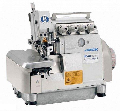 Overloque Eletrônica Jack 5 fios Jk798D-5-M235