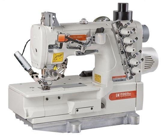 Máquina Galoneira Eletrônica Siruba F007KD-W122-364