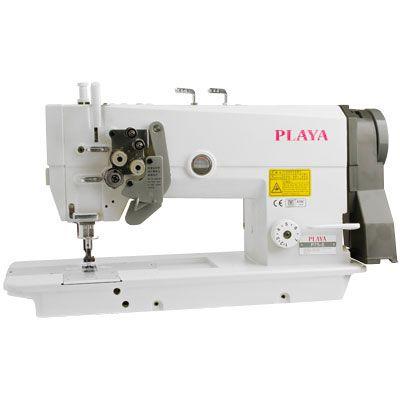 Máquina 2 agulhas Playa com Desligamento