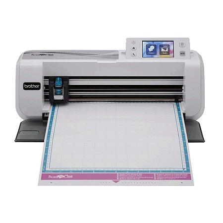 Máquina de Corte ScanNCut CM300BR com Scanner Integrado