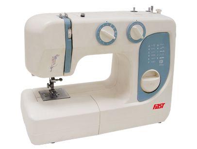 Máquina de Costura DF-3012 FAST