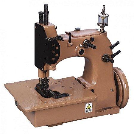Máquina de Costura Tapetes