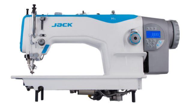 Máquina Transporte Duplo Jack Eletrônica c/ Corte JK-H5