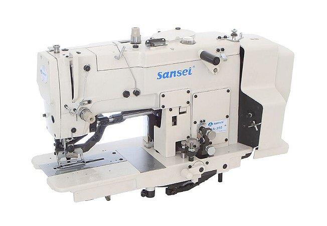Máquina Caseadeira Sansei SA350