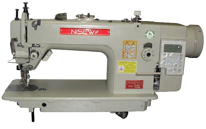 Reta Eletrônica Transporte Duplo Nissew 0303 com Corte e Levante