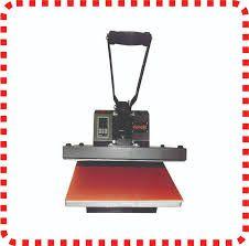 Prensa Térmica 60X70cm