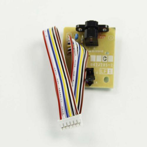 Placa Leitor Disco Brother PR655 PR600 PR620 XC6136051
