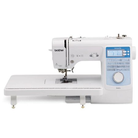 Máquina de Costura Quilting e Patchwork Brother NS80TLDV Autovolt