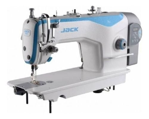 Máquina De Costura Reta Eletrônica Jack A2 - 110/220v (Lançamento 2021)