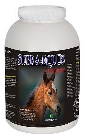 Supra-Equus Crescimento 02kg