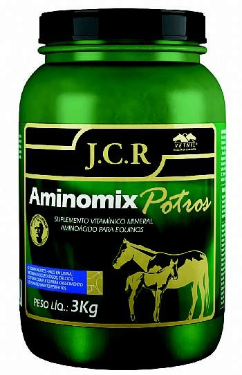 Aminomix Potros JCR 03kg