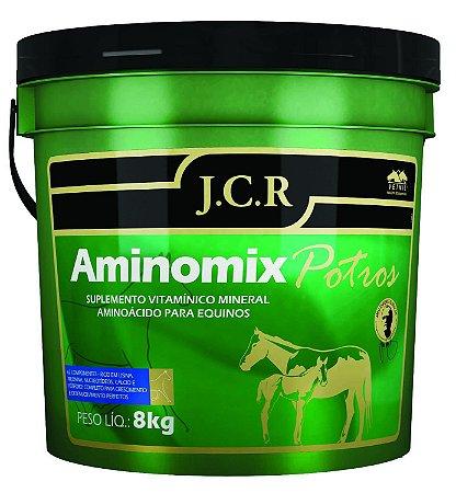 Aminomix Potros JCR 08kg