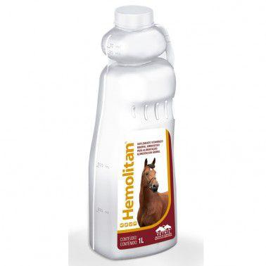 Hemolitan 01 litro