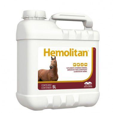 Hemolitan 05 litros