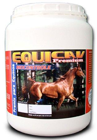 Equicav Premium Biocontrole 02kg