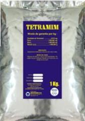 Tetramim (Vermífugo de Cocho) 02kg