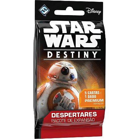 STAR WARS DESTINY: EXPANSÃO DESPERTARES - AVULSO