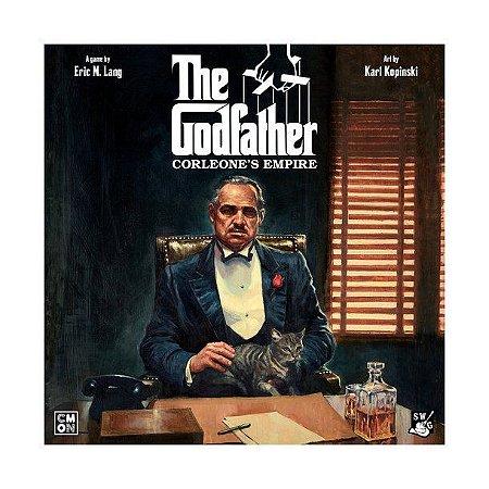 The Godfather - Império Corleone