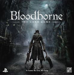 Bloodbourne - Card Game