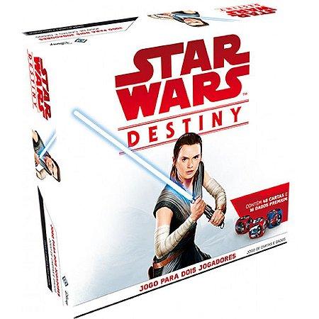 Star Wars Destiny - Para 2 Jogadores