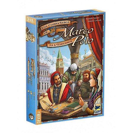 Os Companheiros de Marco Polo