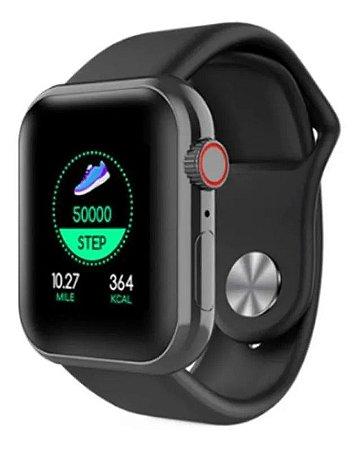 Relógio Smartwatch D28 Android/ios