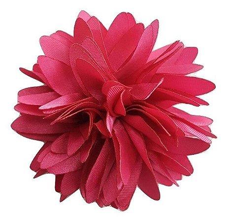 Bico de Pato Flor - Pink
