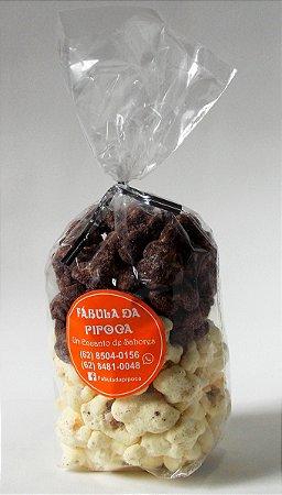 Duplo Sabor Pipoca Gourmet