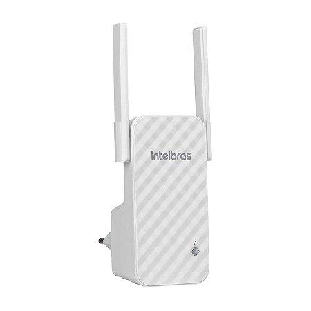 Repetidor de Sinal Wi-Fi Intelbras IWE3001