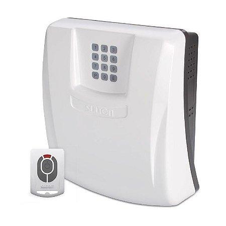 Central Alarme Gsm 1000 Sulton Discadora Chip Cel