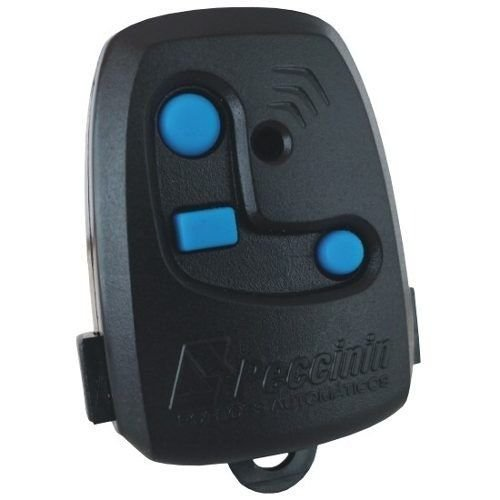 Controle Remoto Peccinin 433mhz Portão Eletrônico Automático