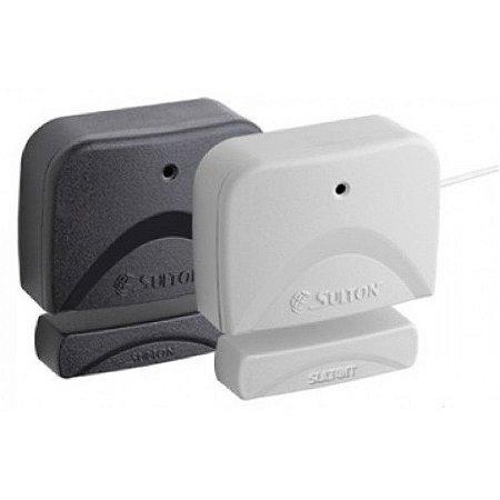 Sensor Magnético Digital Sem Fio Sulton Smw200