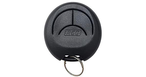 Controle Remoto para Portão Automático RCG Trigger 433mhz