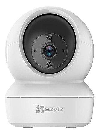 Câmera Ip Hikvision Ezviz C6n 1080p Full Hd Wi-fi Interna