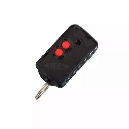 Controle Remoto P/ Portão Eletrônico e Alarme Idealse 5103 433Mhz