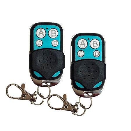 2 Controles Duplicador Idealse 2113