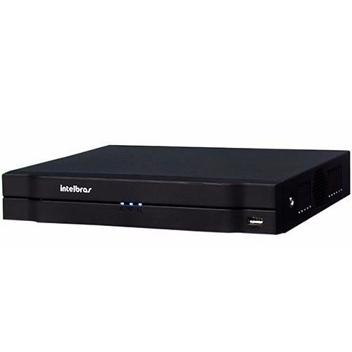 Stand Alone DVR 16 Canais MHDX 1116 - Itelbras
