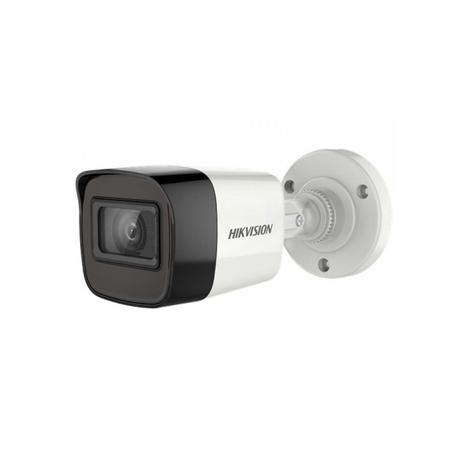 Câmera Bullet 1080p 2mp 4x1 Ds-2ce16d0t-itpf Hikvision