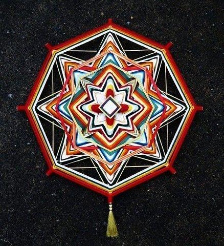 Mandala (50 cm)