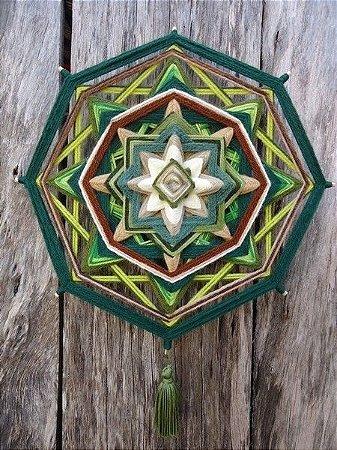 Mandala (30 cm)