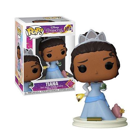 Disney Princess Tiana Pop - Funko